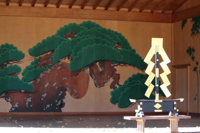 歌舞伎の隈取の意味とは