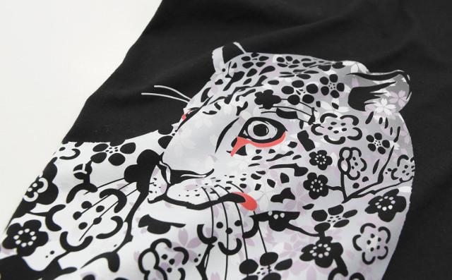 ギフトにも最適な歌舞伎の和柄Tシャツ~レディース・メンズ問わずおしゃれなデザイン~